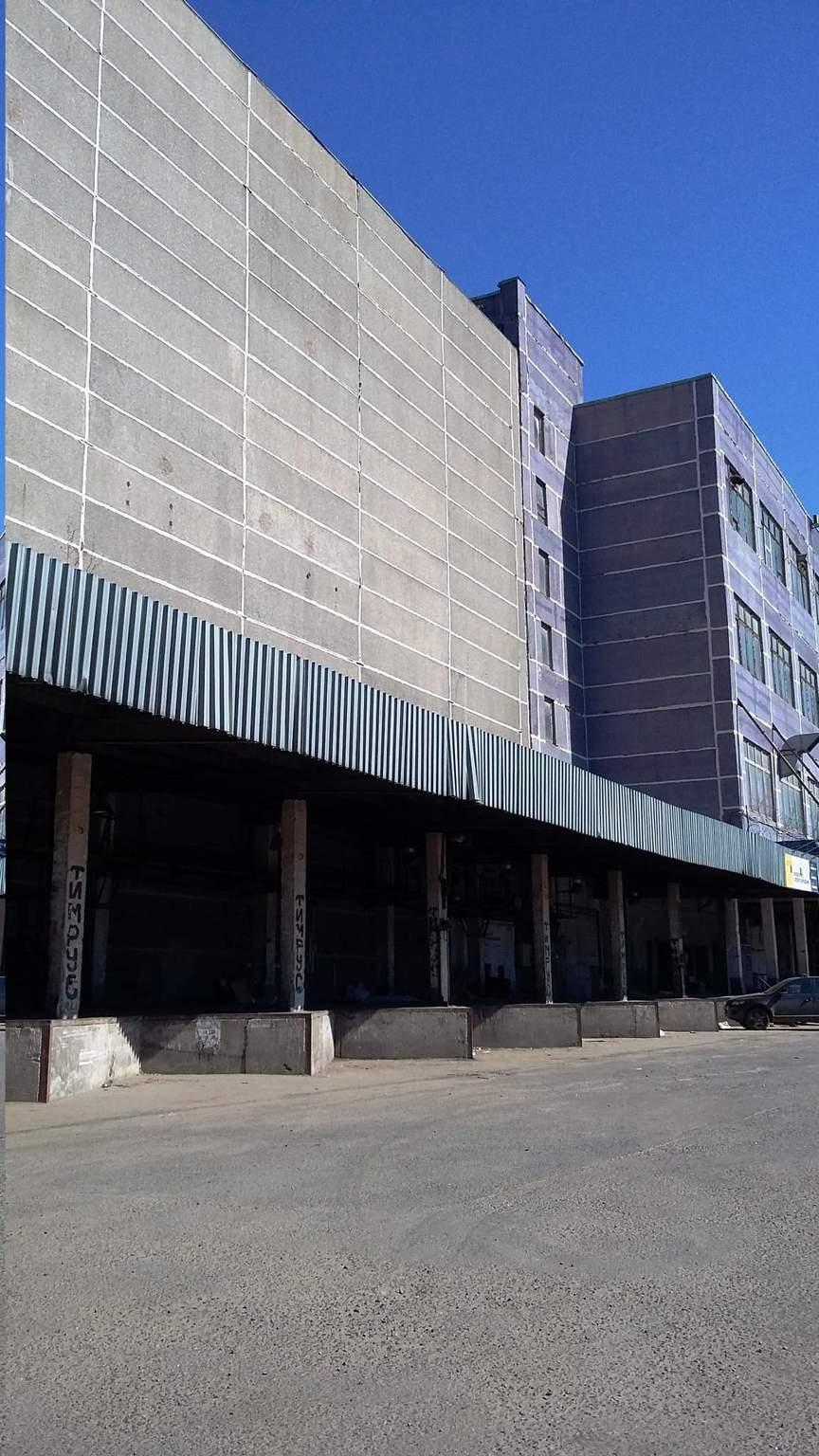 Сдается в аренду склад площадью 320 кв