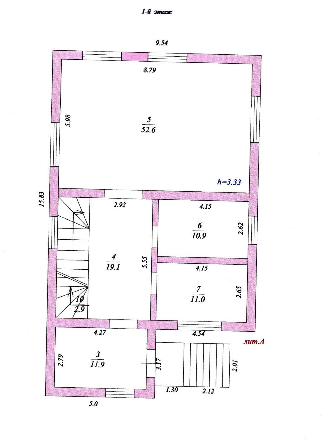 Стоимость ленточного фундамента под дом Щелковский район