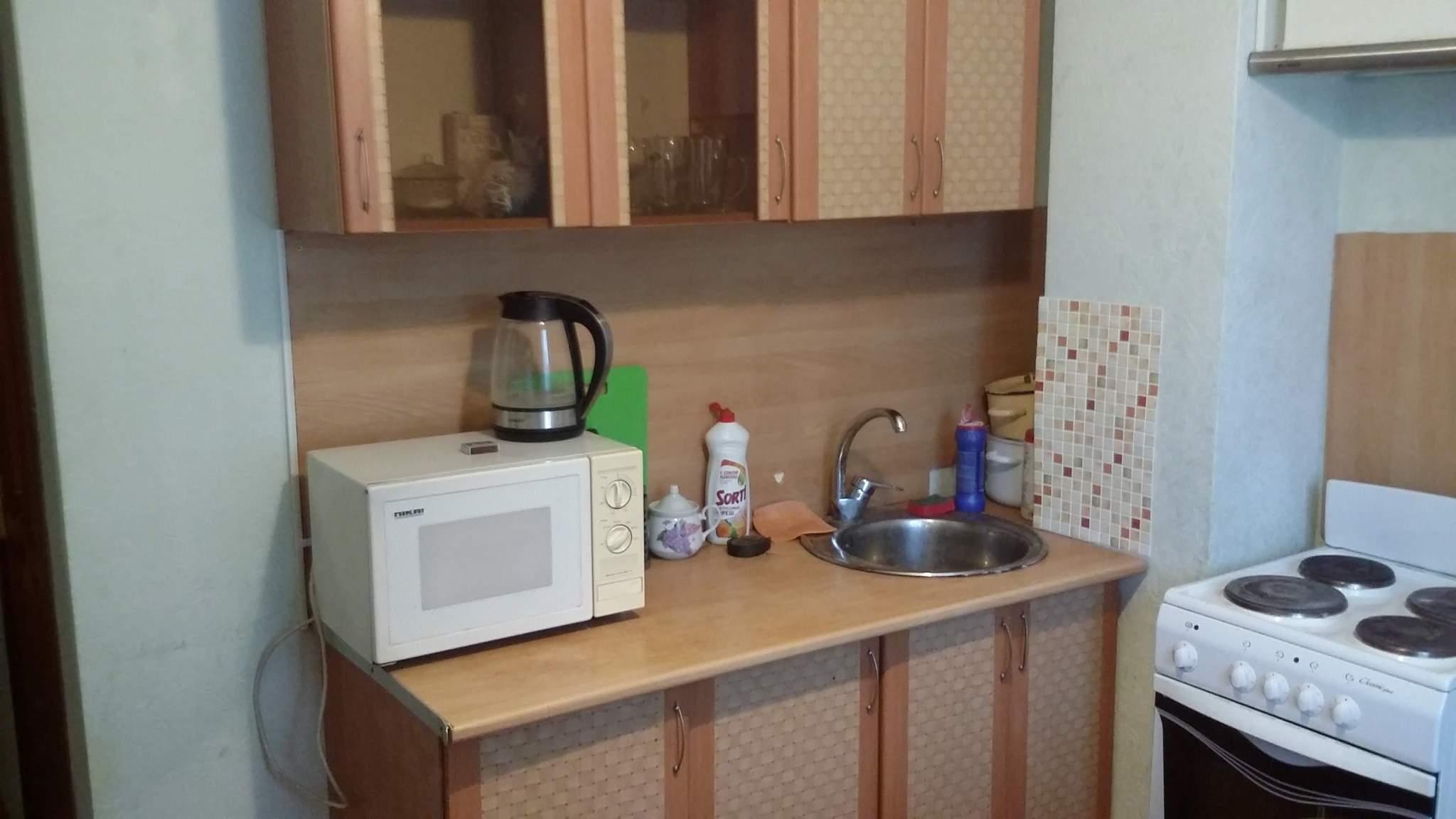 Квартира в аренду по адресу Россия, Московская обл, Химки, Панфилова улица, 4