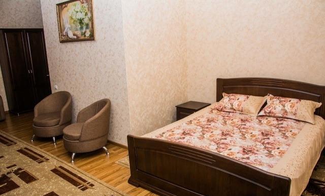 Готовый Бизнес на продажу по адресу Россия, Краснодарский край, Апшеронский р-н, Апшеронск, Ворошилова улица, 280 А