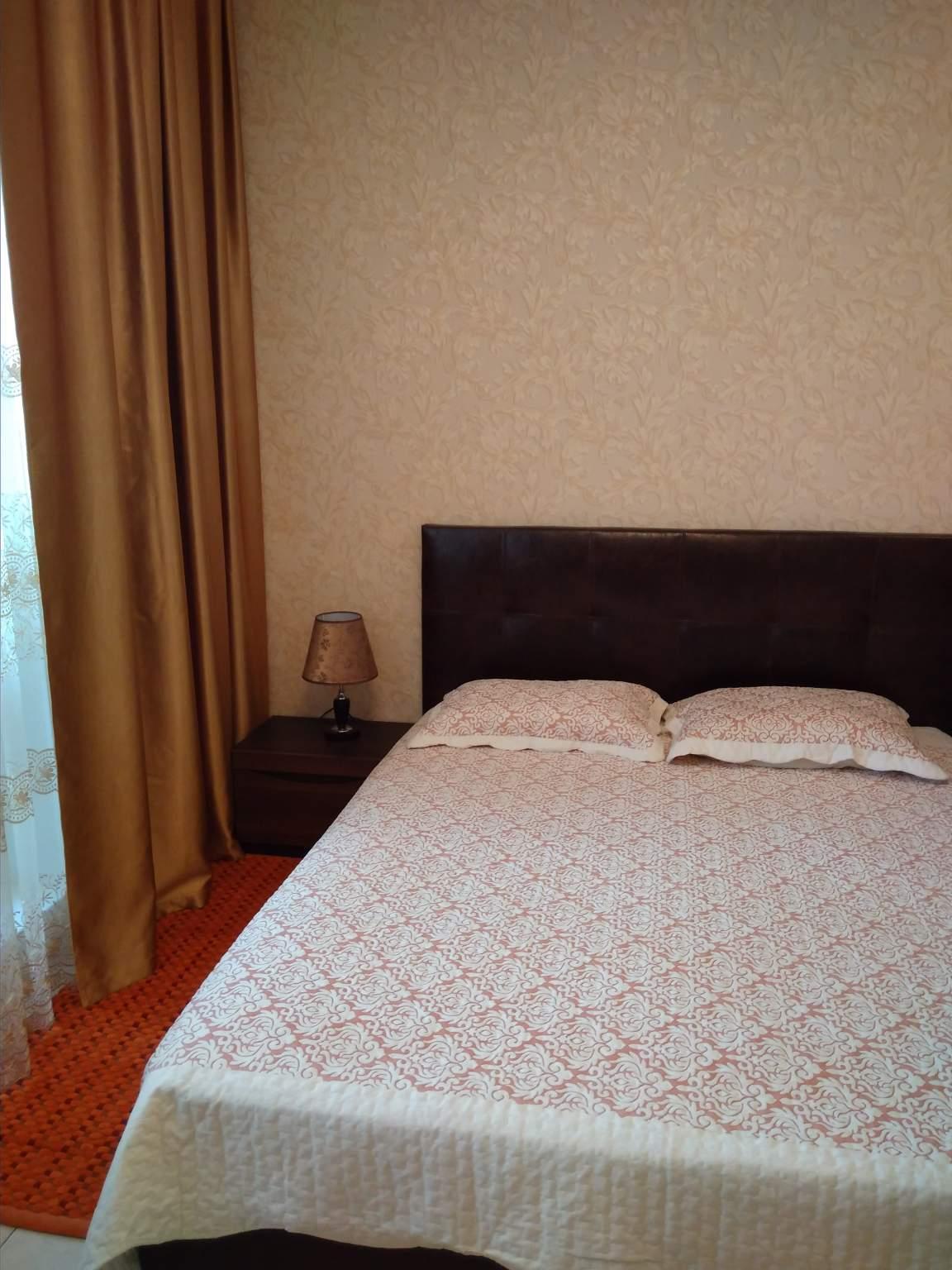 Квартира в аренду по адресу Россия, Новосибирская обл, Новосибирск, Немировича-Данченко улица, 144/1
