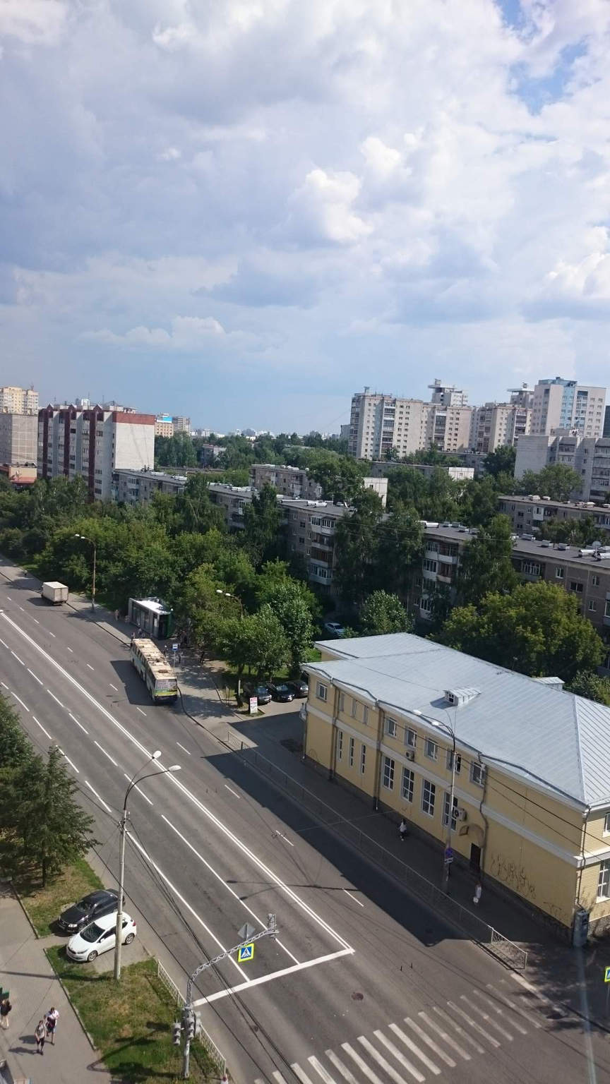 Объявление. г. Екатеринбург, 2-комн.кв. 60кв.м, Заводская улица, д.40. Фото 8