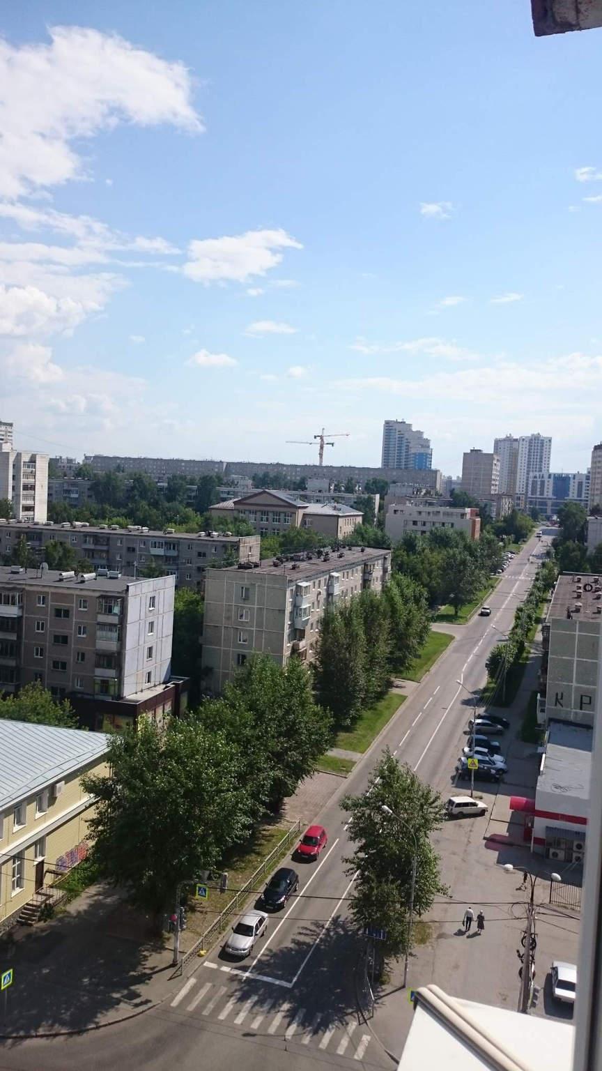 Объявление. г. Екатеринбург, 2-комн.кв. 60кв.м, Заводская улица, д.40. Фото 7