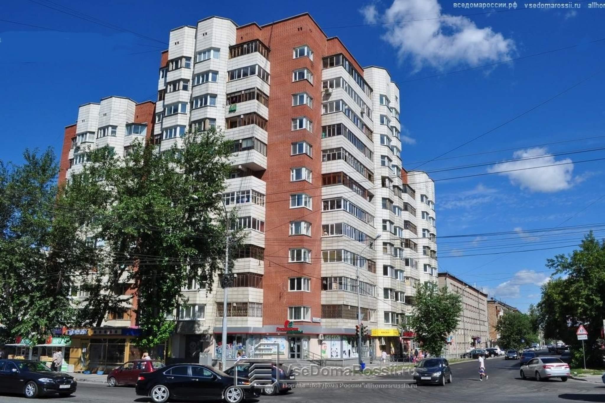 Объявление. г. Екатеринбург, 2-комн.кв. 60кв.м, Заводская улица, д.40. Фото 9