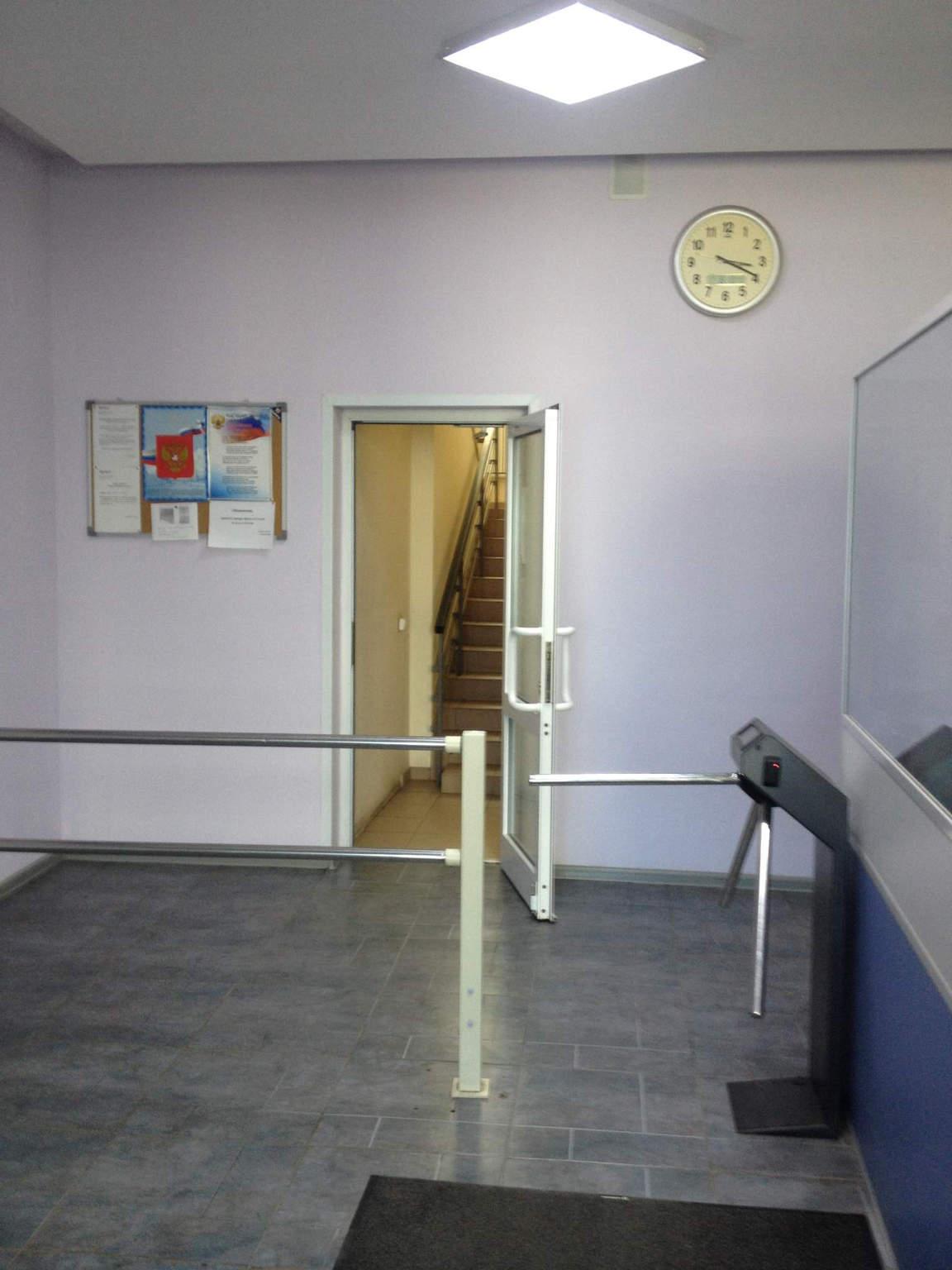 Офисные Помещения в аренду по адресу Россия, Новосибирская обл, Новосибирск, Красный проспект, 220к53