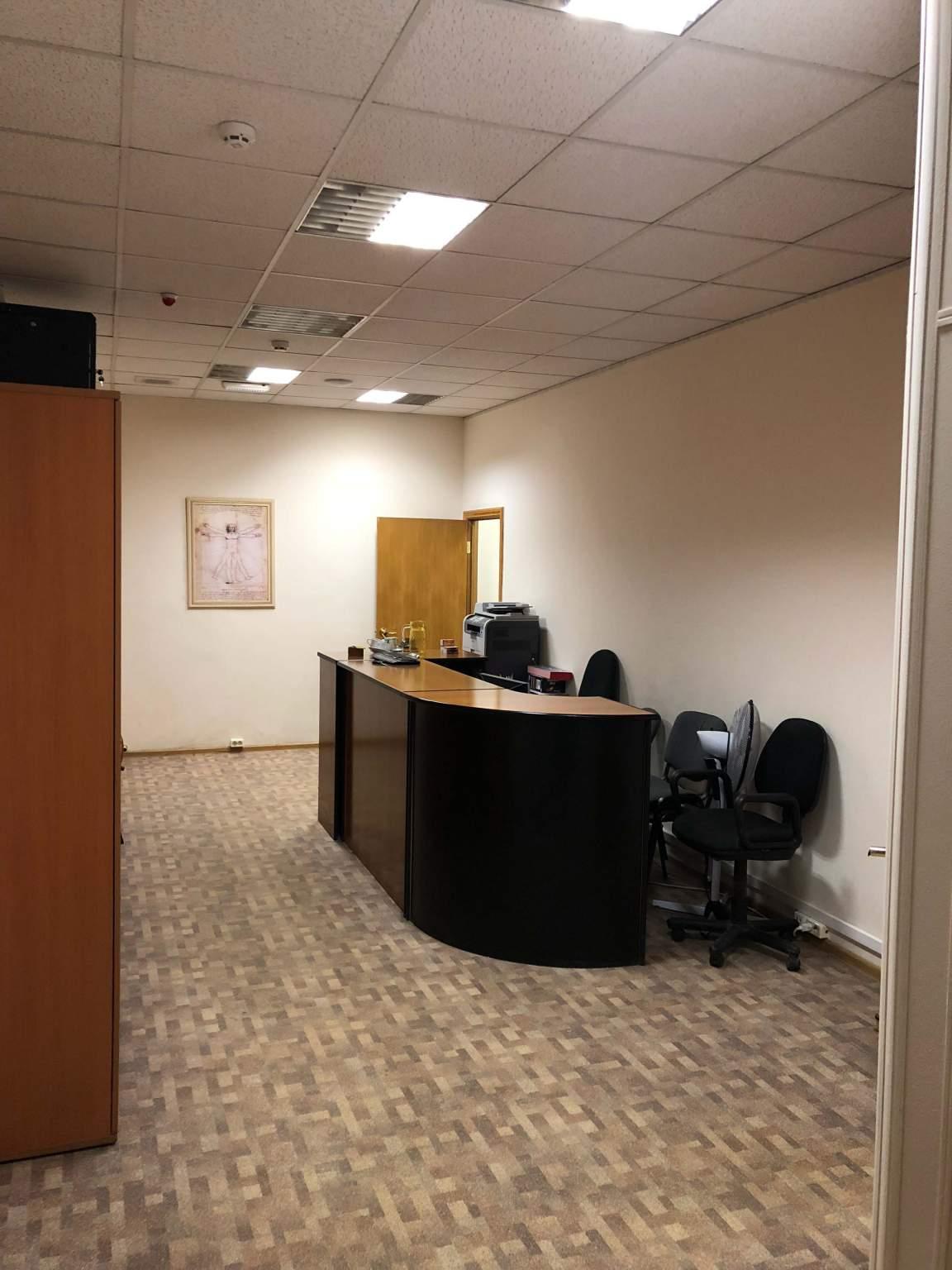 Аренда офиса без посредников в Москвае м.дворец украина аренда офиса