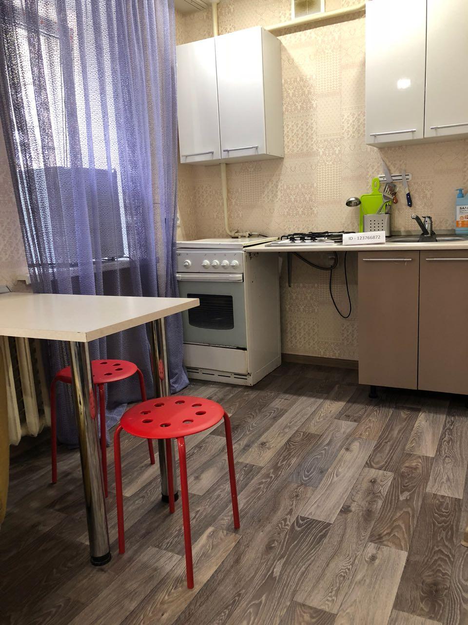 Квартира в аренду по адресу Россия, Волгоградская обл, Волгоград, им Пархоменко улица, 5