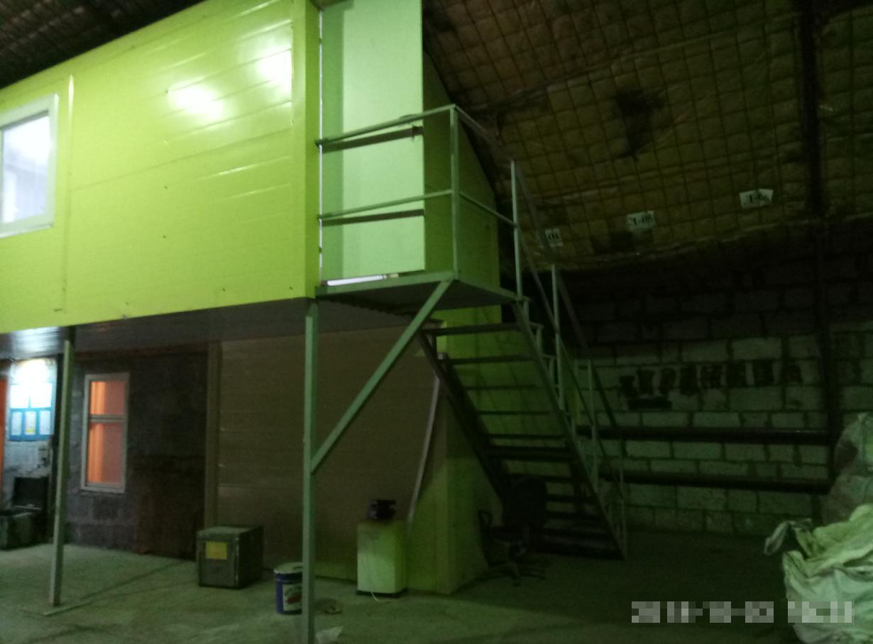 Склад в аренду по адресу Россия, Московская обл, Балашиха, Южная улица, 17А