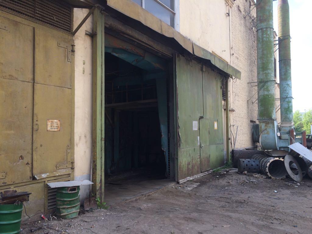 Производственное Помещение в аренду по адресу Россия, Москва, Москва, Горбунова улица, 2стр28