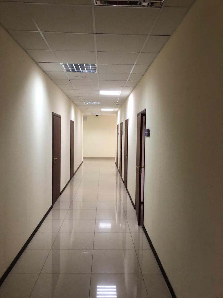 Офисные Помещения в аренду по адресу Россия, Волгоградская обл, Волгоград, Череповецкая улица, 124