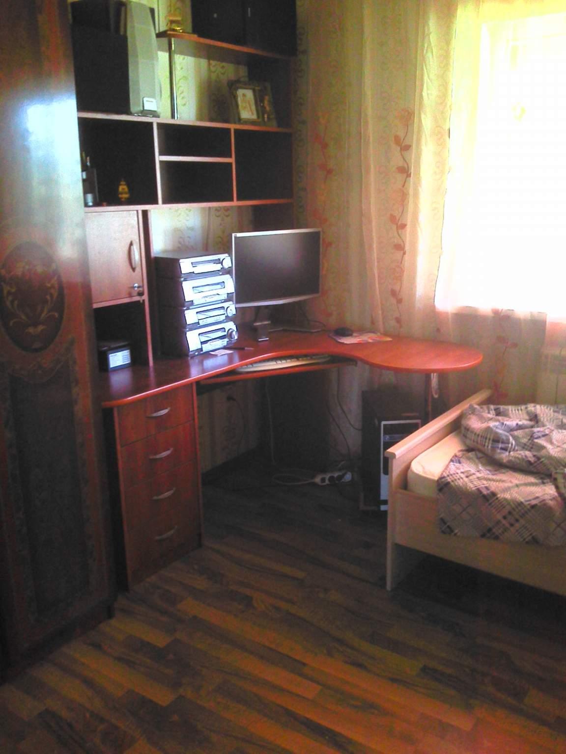 Комната в аренду по адресу Россия, Новгородская обл, Хвойнинский р-н, рабочий поселок Хвойная, Профсоюзная улица, 8