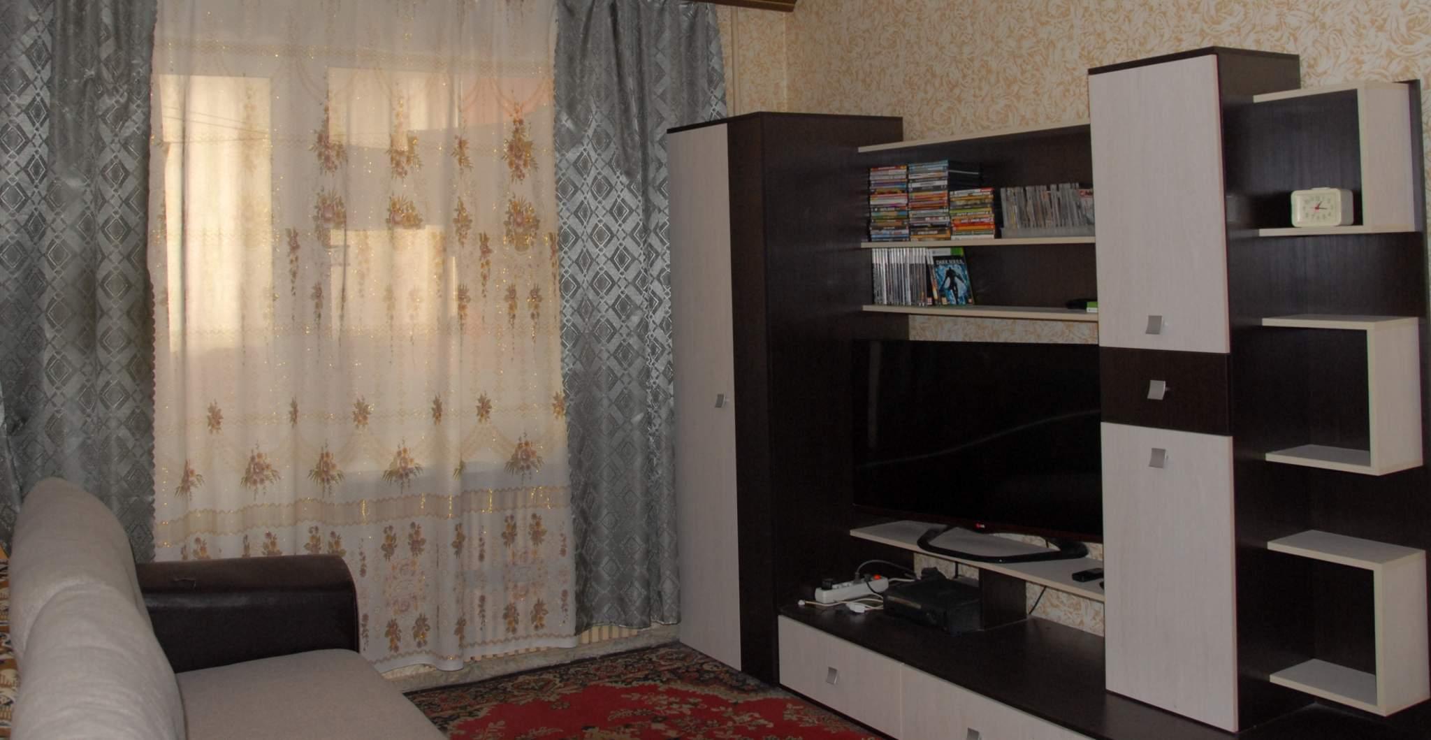 Продажа 1-к квартиры Голубятникова улица, д.20