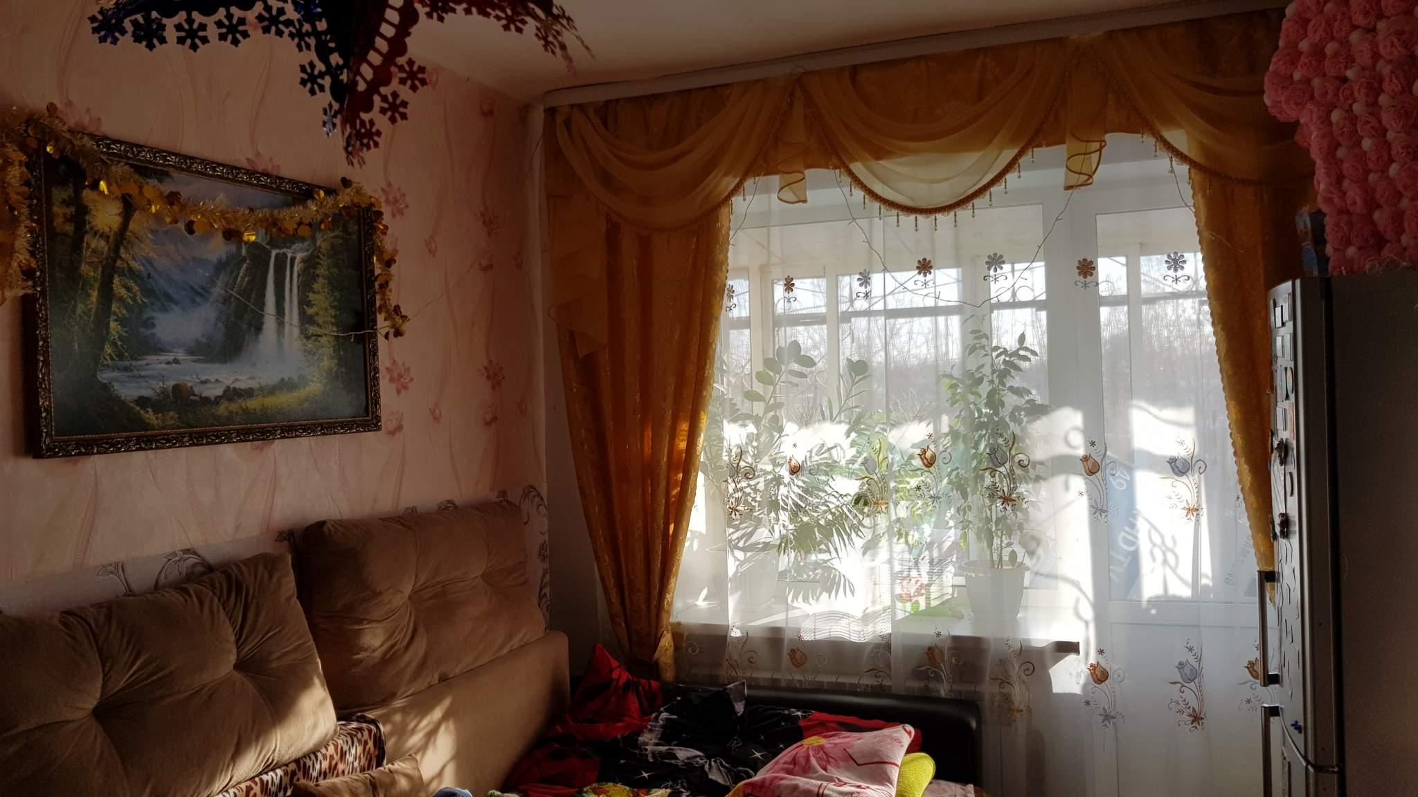 Квартира на продажу по адресу Россия, Тюменская обл, Тюмень, Судостроителей улица, 29