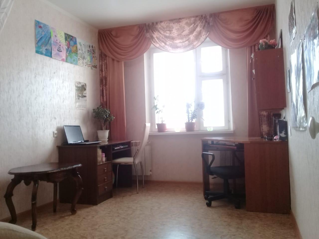 Продажа 2-к квартиры Чулман проспект, д.142