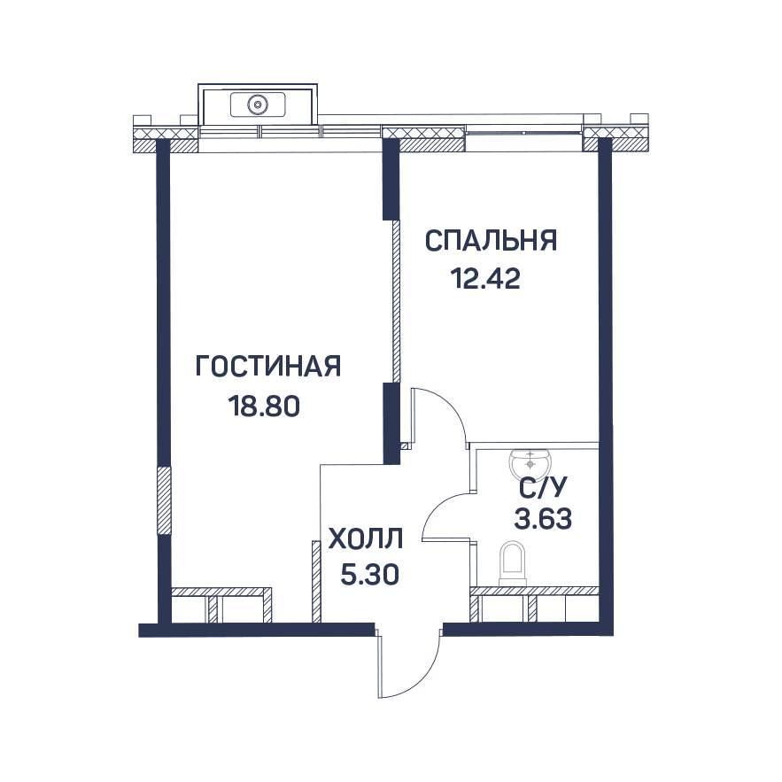 Дегунинская улица, д.5стр1