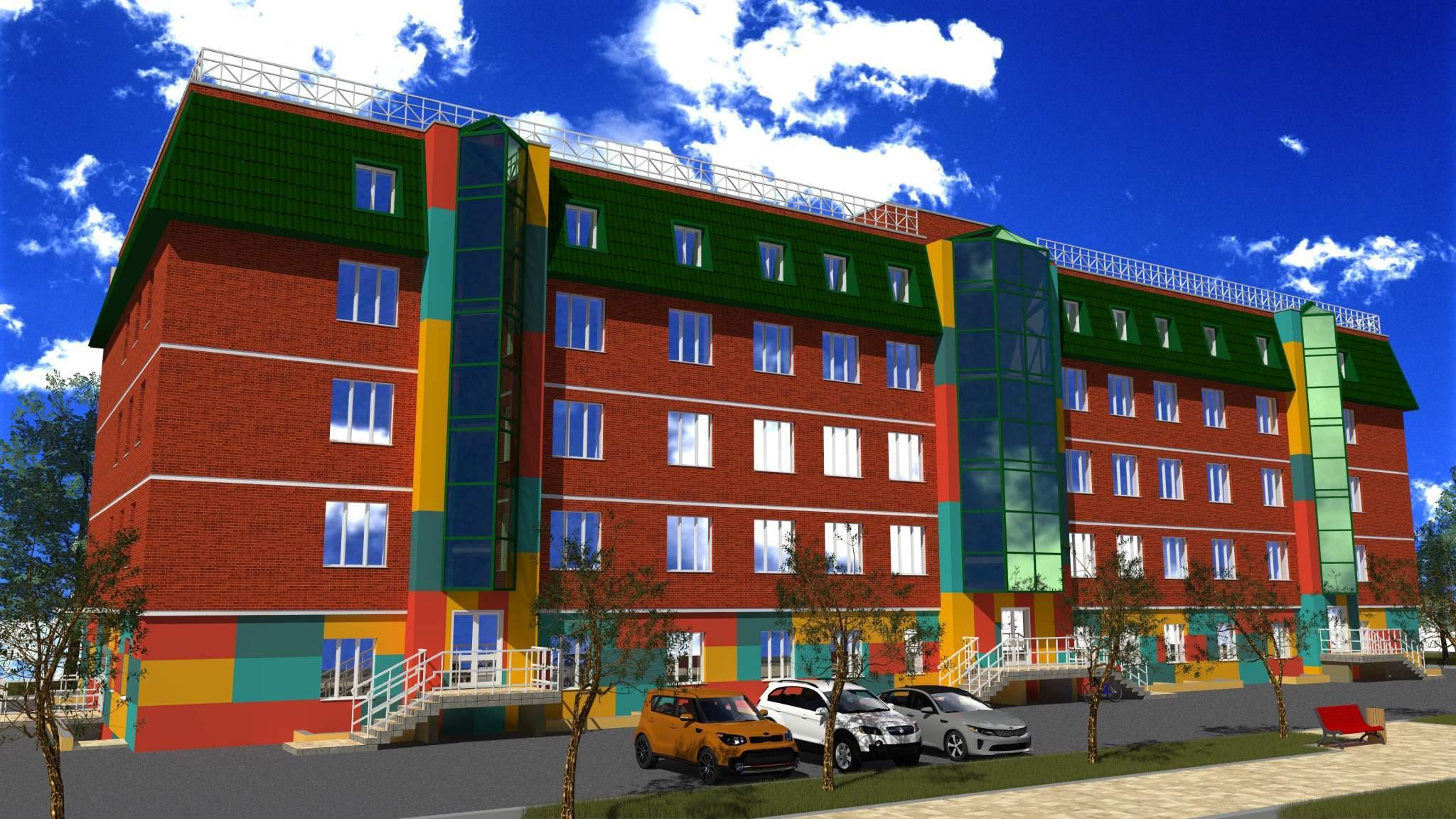 Квартира на продажу по адресу Россия, Самарская обл, Самара, Заводское шоссе, 59А