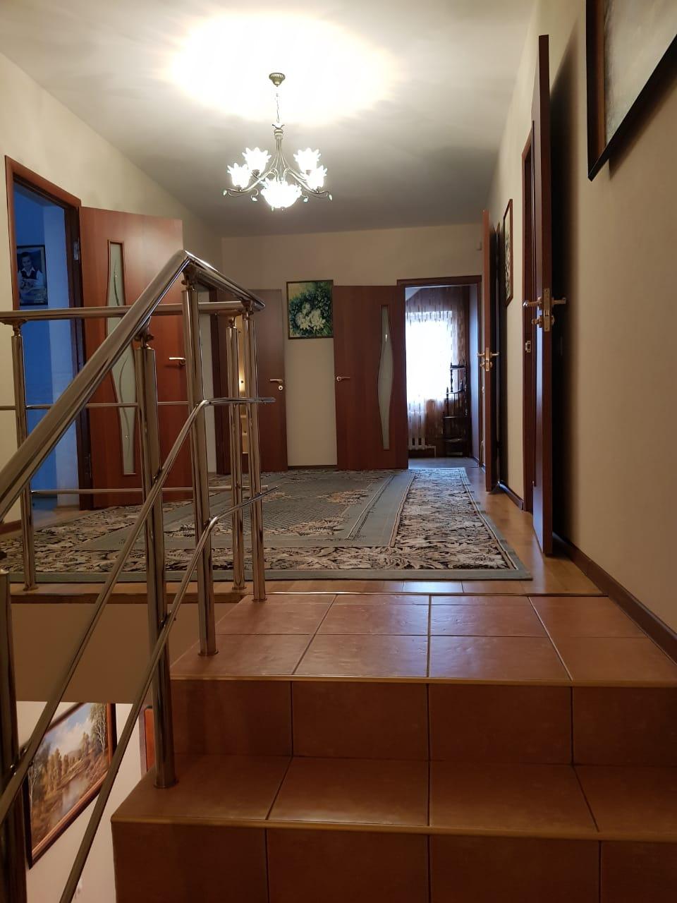 Дом на продажу по адресу Россия, Московская обл, деревня Северово, Каштановая улица