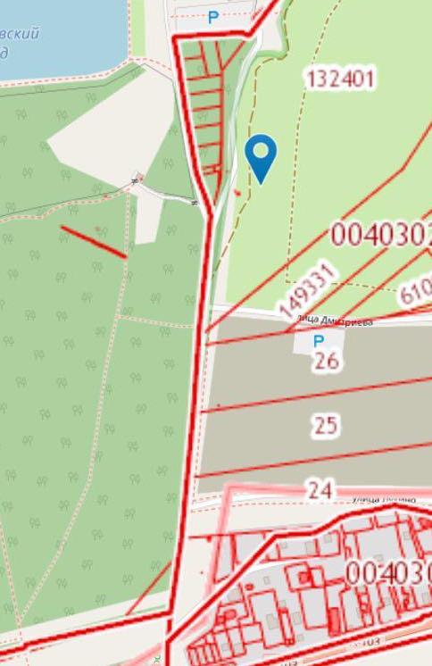 Участок на продажу по адресу Россия, Московская обл, Балашиха, Пехра-Покровская улица