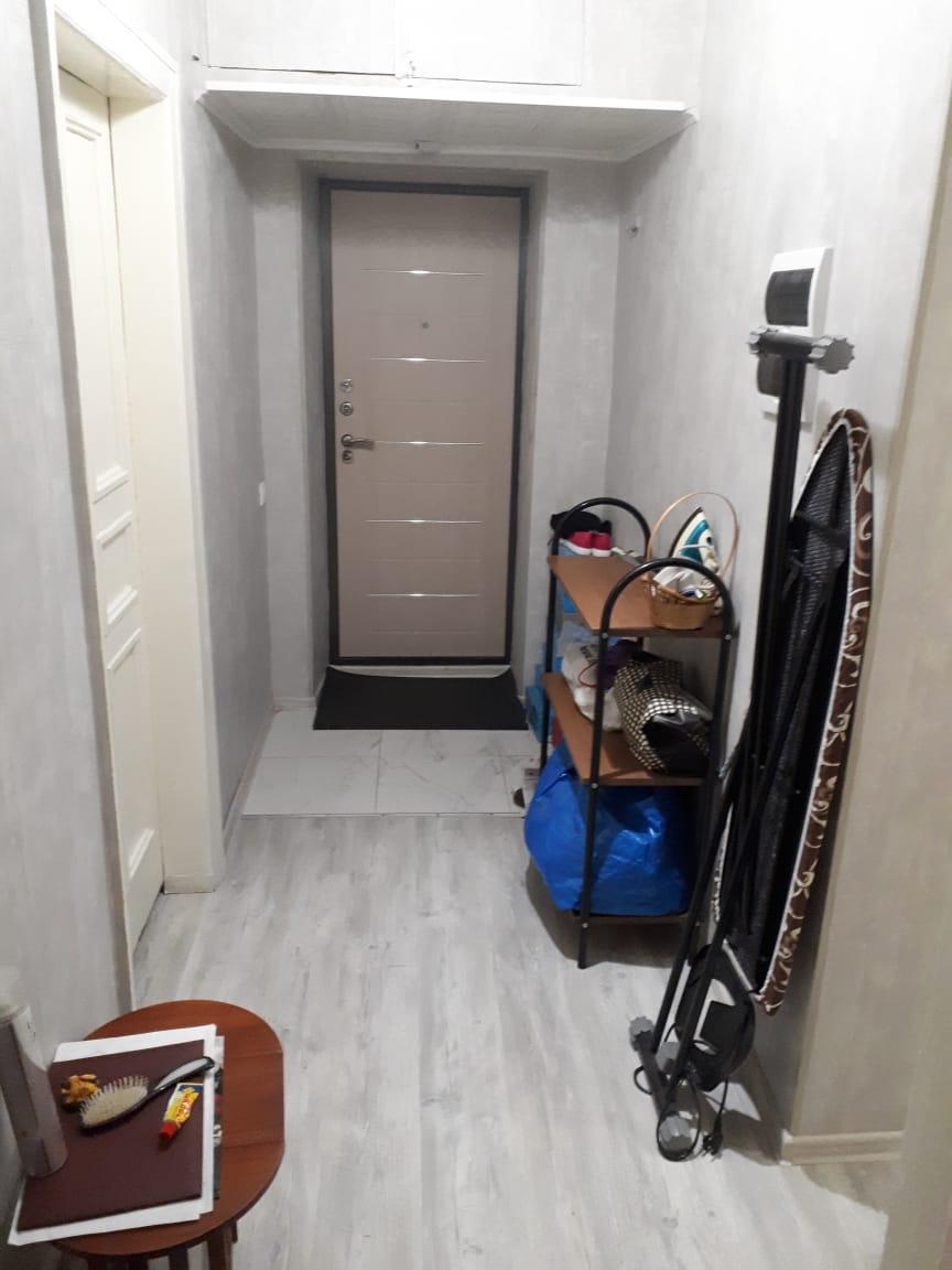 Комната в аренду по адресу Россия, Москва, Москва, Судостроительная улица, 36
