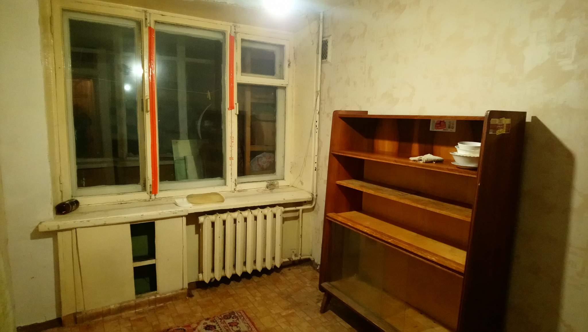 Квартира на продажу по адресу Россия, Самарская обл, Самара, Аэродромная улица, 91