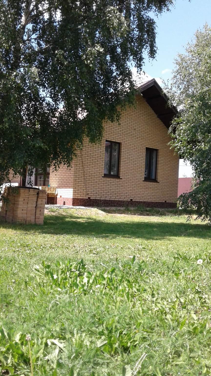 Дом на продажу по адресу Россия, Московская обл, деревня Селятино, Полянка улица, 9