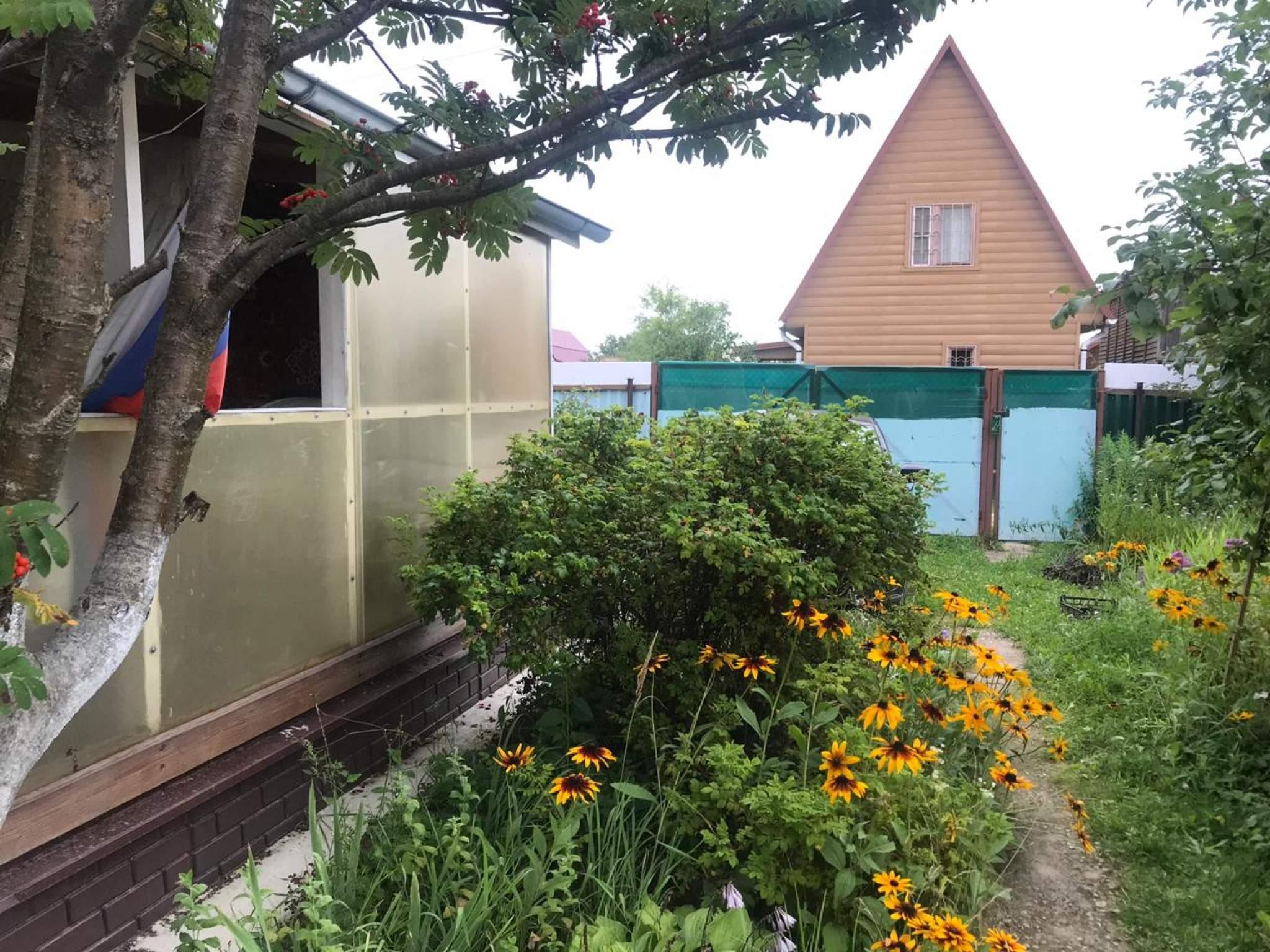 Дом на продажу по адресу Россия, Московская обл, Одинцовский р-н, деревня Капань, 90