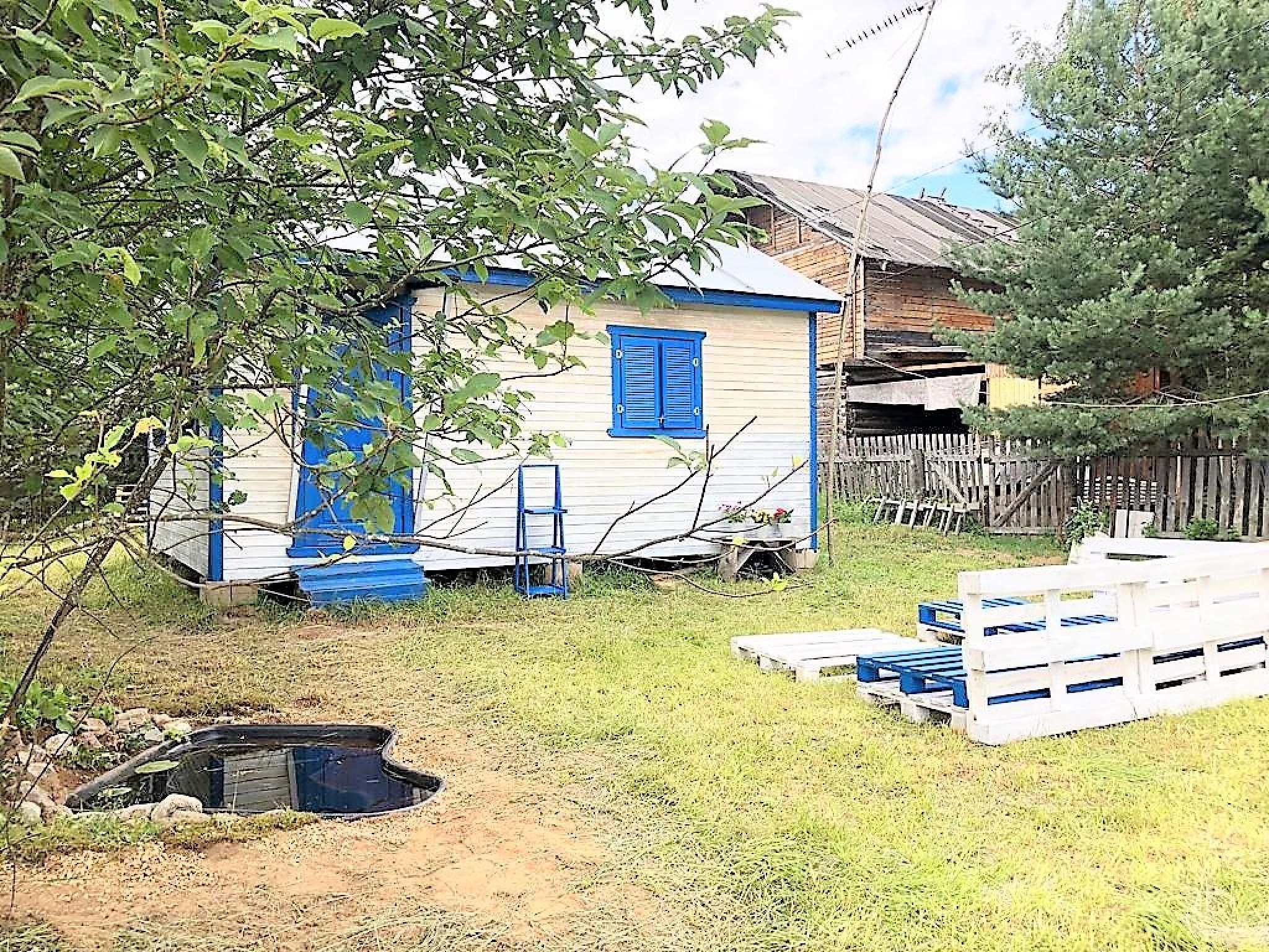 Участок на продажу по адресу Россия, Тверская обл, деревня Никола Рожок