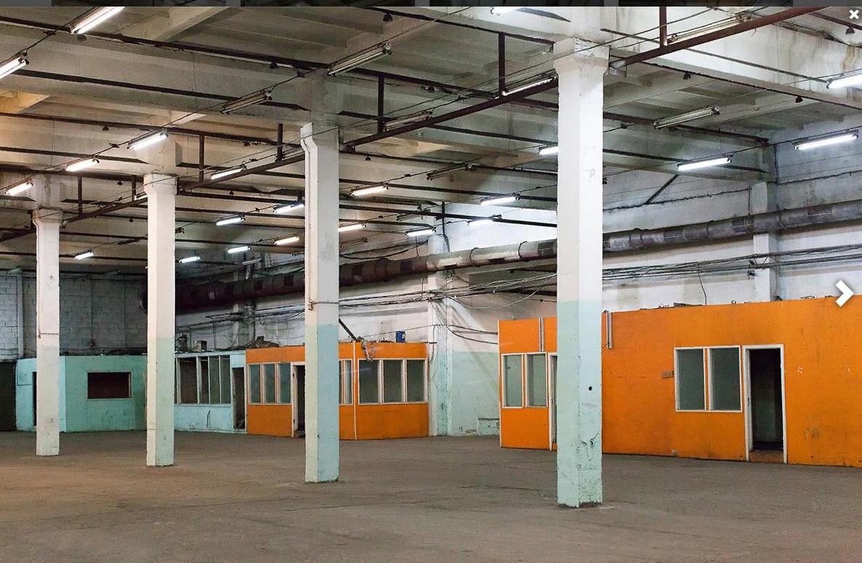 Склад в аренду по адресу Россия, Ярославская обл, Ярославль, 2-я Транспортная улица, 1А