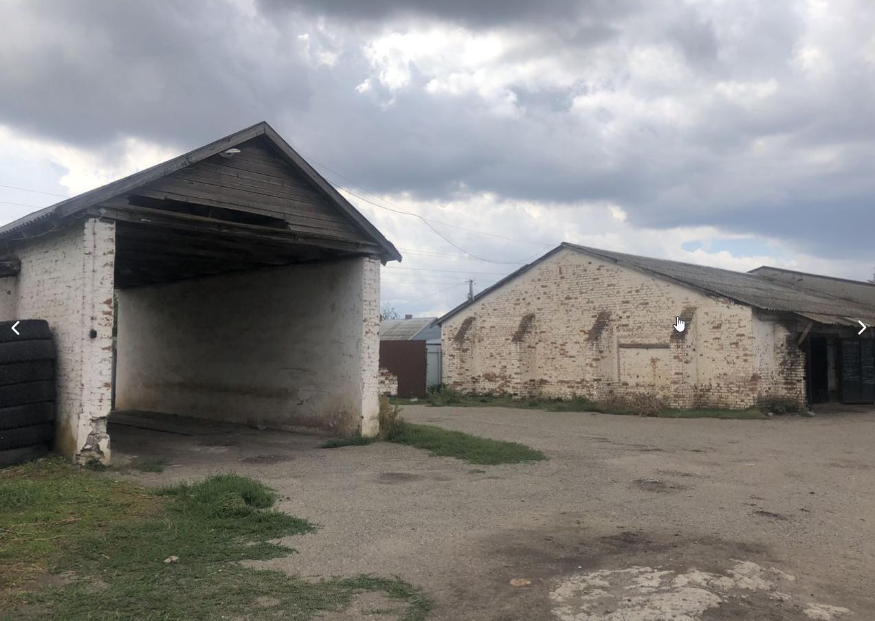 Производственное Помещение на продажу по адресу Россия, Краснодарский край, Староминский р-н, станица Староминская, Выгонная улица, 94