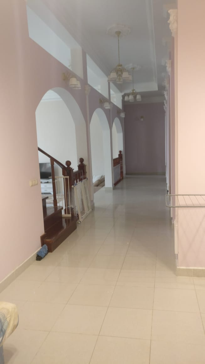 Коттедж на продажу по адресу Россия, Краснодарский край, Сочи, Больничная улица