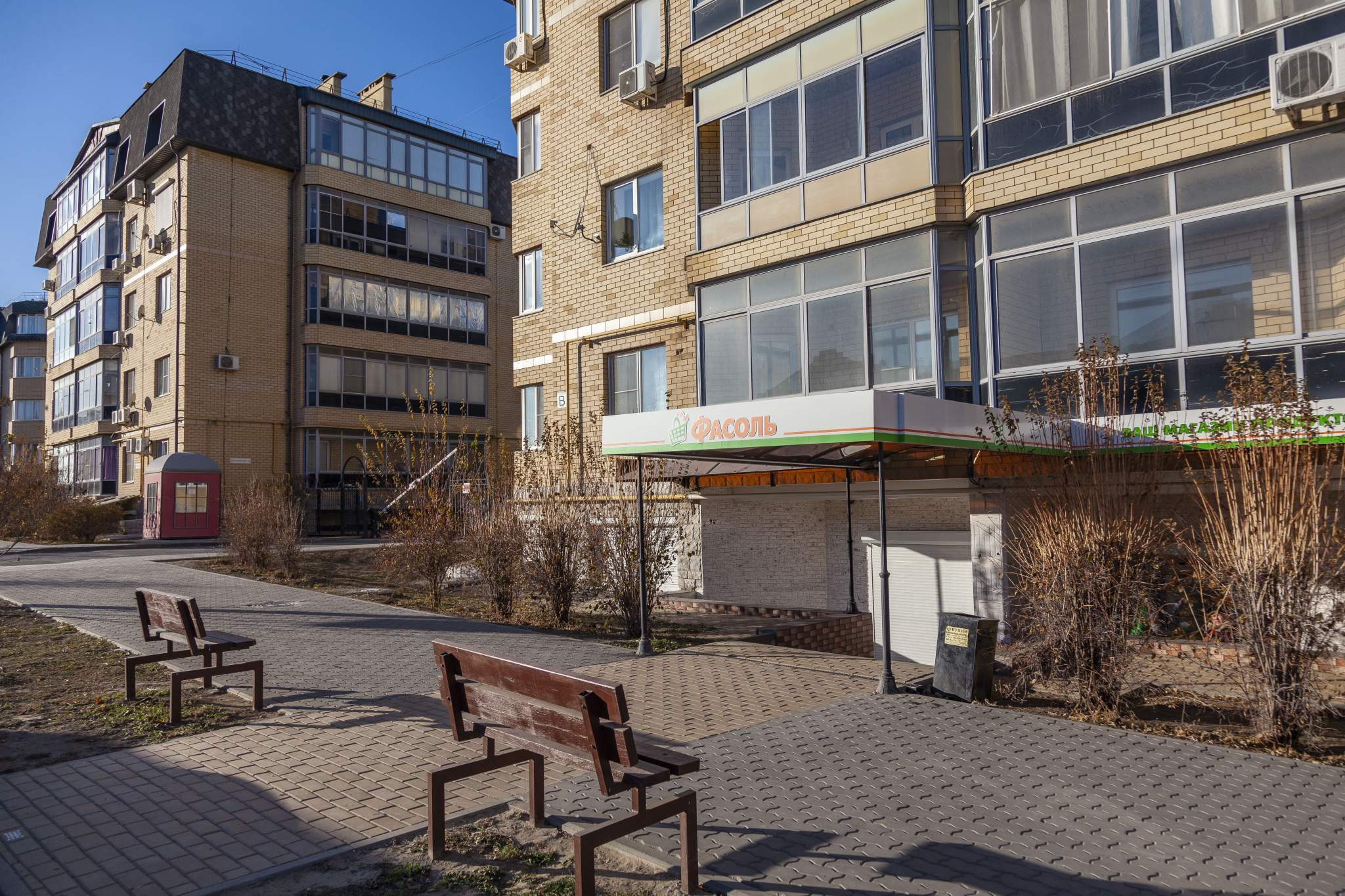 Помещения Свободного Назначения на продажу по адресу Россия, Волгоградская обл, Волгоград, Шекснинская улица, 87