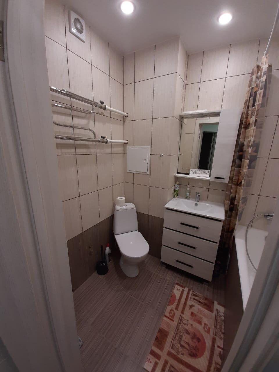Квартира в аренду по адресу Россия, Московская обл, Лобня, Колычева улица, 3