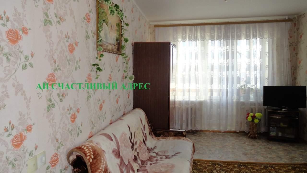 Продажа 1-к квартиры Космонавтов улица, д.9