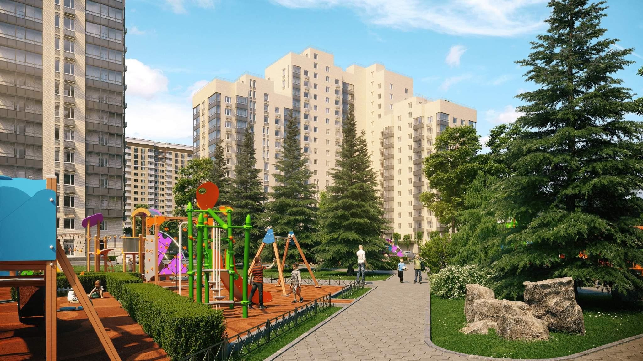 Квартира на продажу по адресу Россия, Московская обл, Люберцы, Камова улица, 9к3