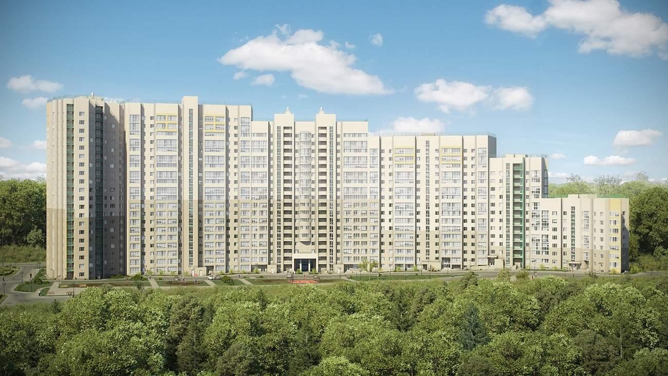 Квартира на продажу по адресу Россия, Московская обл, Мытищи, Стрелковая улица, 6