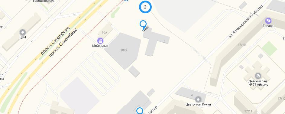Продажа  гаража Гидростроителей улица