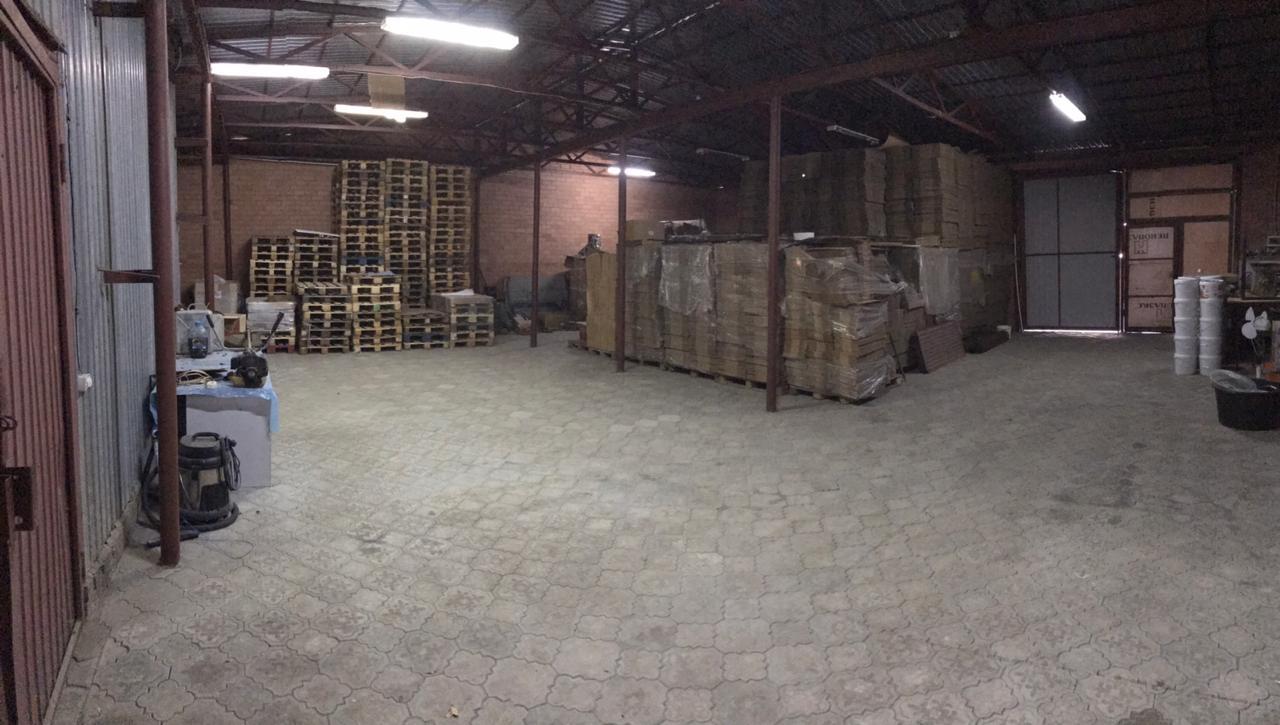 Производственное Помещение на продажу по адресу Россия, Краснодарский край, Армавир, Северная промзона территория, 92