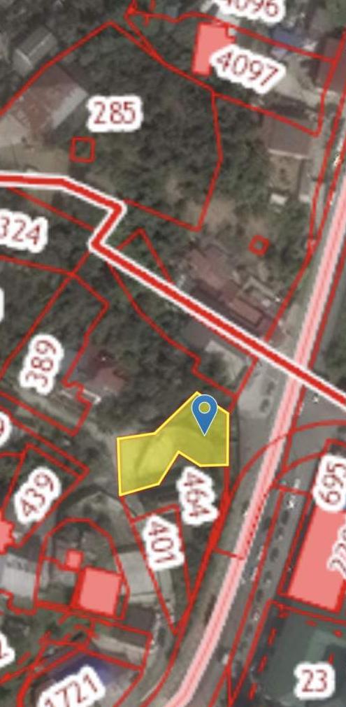 Участок на продажу по адресу Россия, Краснодарский край, село Высокое, Тимашевская улица
