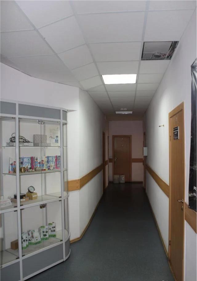Офисные Помещения на продажу по адресу Россия, Омская обл, Омск, 5-я Линия улица, 157А