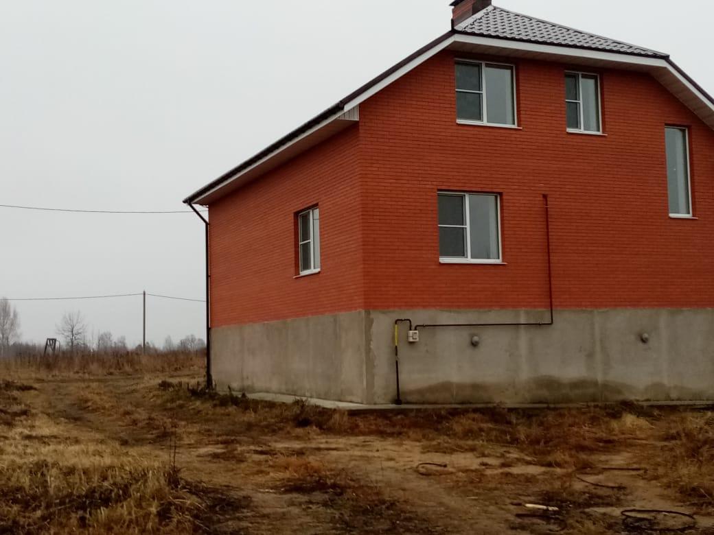 Коттедж на продажу по адресу Россия, Московская обл, село Лелечи