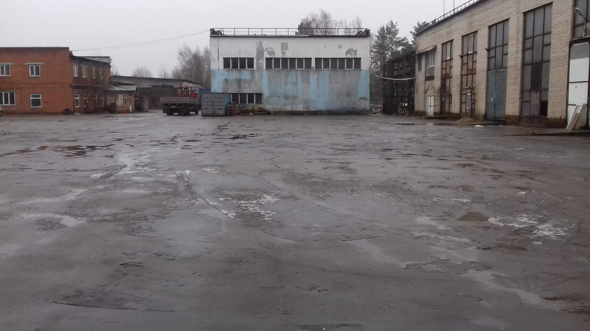 Участок в аренду по адресу Россия, Московская обл, Одинцовский р-н, поселок Новый Городок
