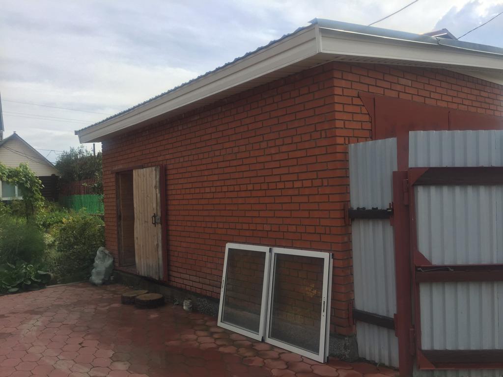 Дом на продажу по адресу Россия, Новосибирская обл, Новосибирский р-н, Новосибирский район, Красный Яр территория снт