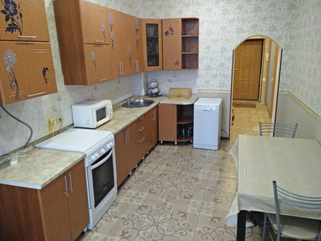 Продажа 2-к квартиры Мулланура Вахитова улица, д.10