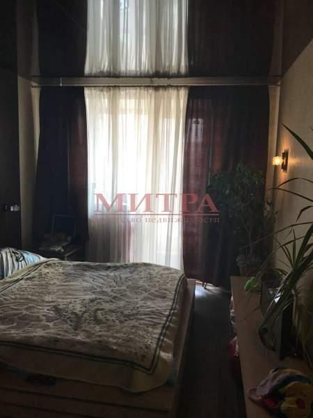 Продажа 3-комнатной квартиры, Санкт-Петербург, Ленинский проспект,  д.91