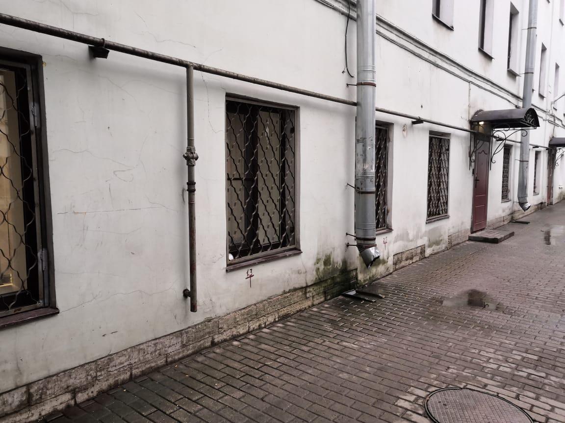 Офисные Помещения в аренду по адресу Россия, Санкт-Петербург, Санкт-Петербург, Фурштатская улица, 34