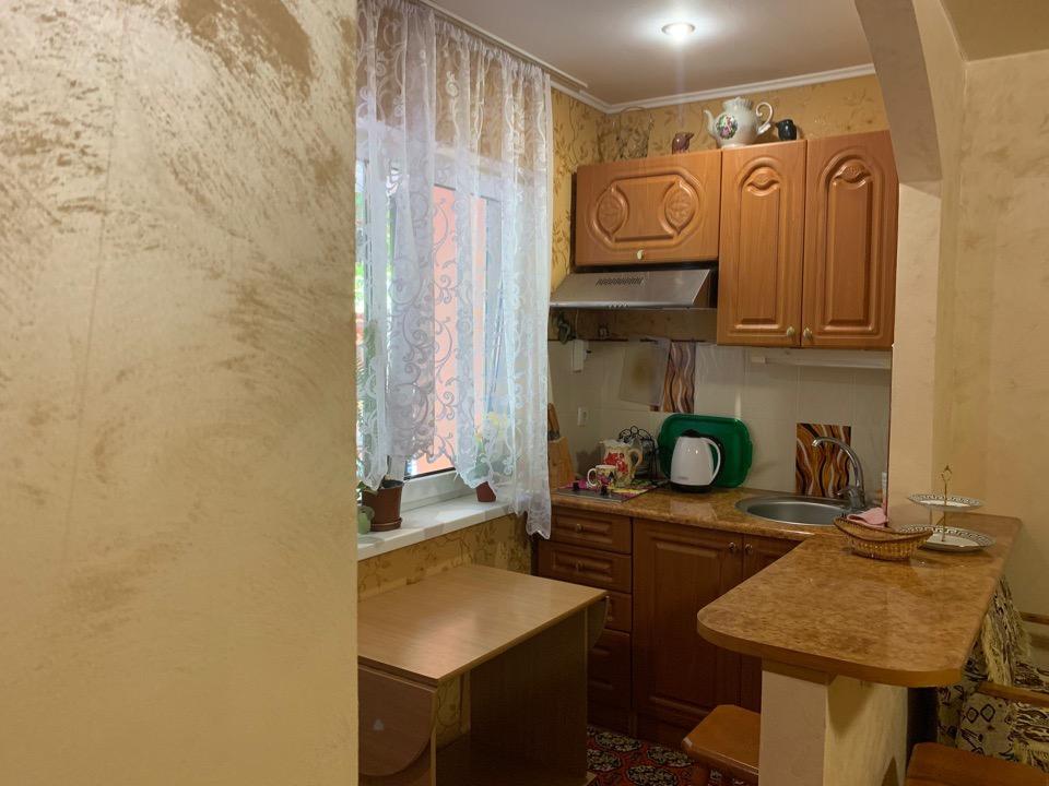Дом на продажу по адресу Россия, Крым, Алупка, Западная улица, 15Г