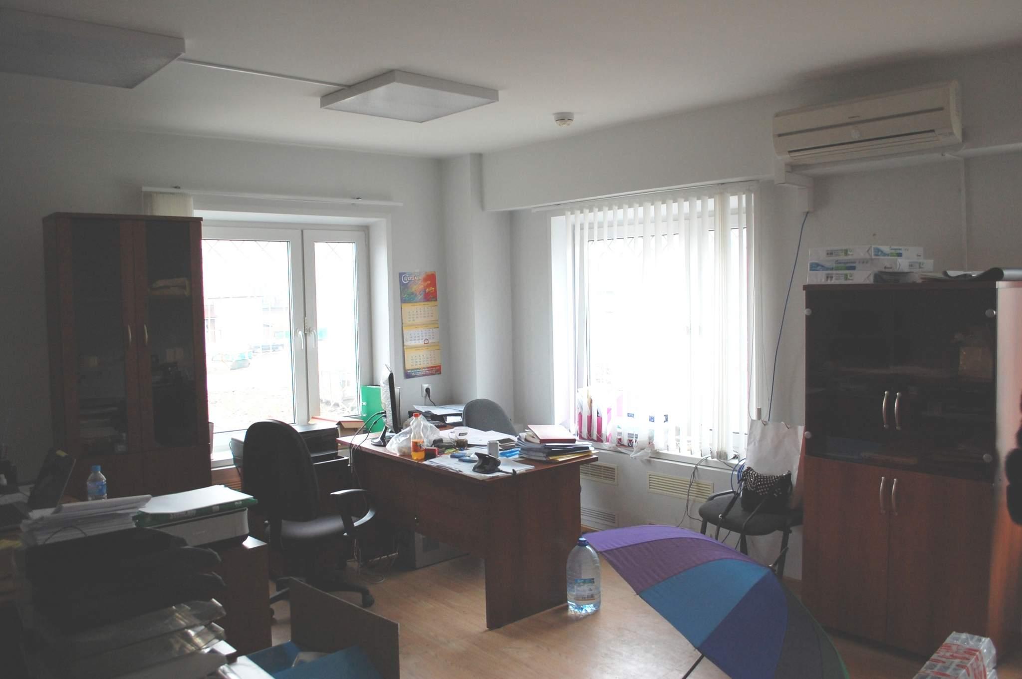 Офисные Помещения в аренду по адресу Россия, Москва, Москва, Пресненский Вал улица, 27стр23