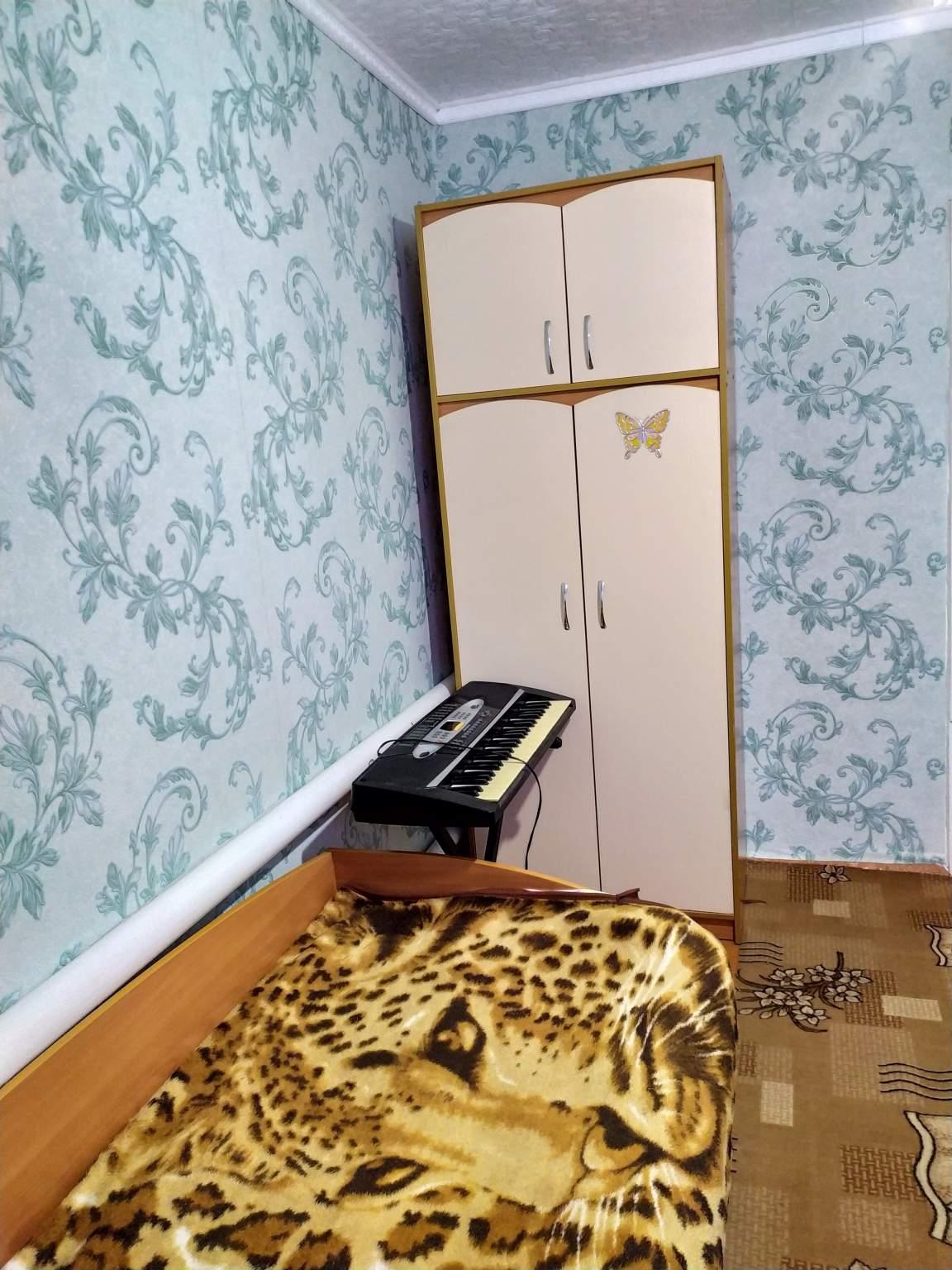 Дом на продажу по адресу Россия, Новосибирская обл, Ордынский р-н, село Козиха, Строителей улица, 19