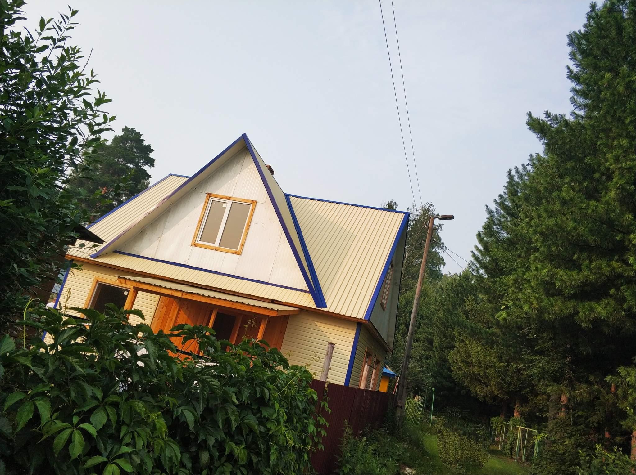 Дом на продажу по адресу Россия, Новосибирская обл, Новосибирский р-н, Новосибирский район, Лесоустроитель территория снт, 78