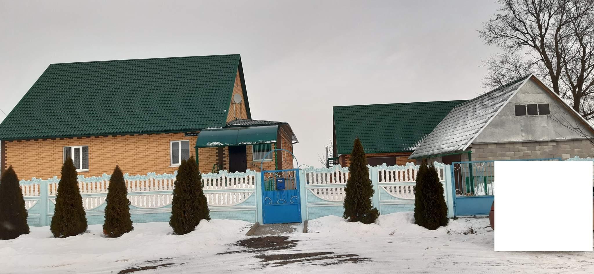 Дом на продажу по адресу Россия, Липецкая обл, Добровский р-н, село Махоново, Ленина улица, 33